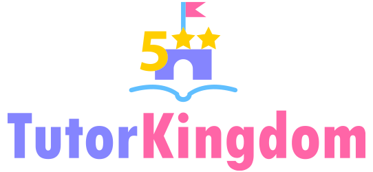 TutorKingdom_Logo